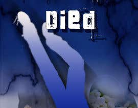 #1 for I Nearly Died - electronic jacket cover needed for Kindle publication by elgopi