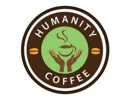 nº 68 pour Design a Logo for HUMANITY  COFFEE par ccet26