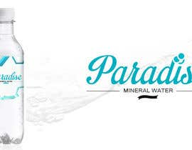 MDinesh87 tarafından Label design and shrink pack for bottled water için no 149