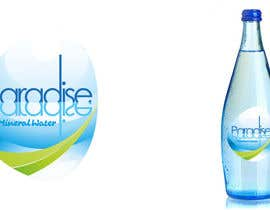 aymanharb tarafından Label design and shrink pack for bottled water için no 412