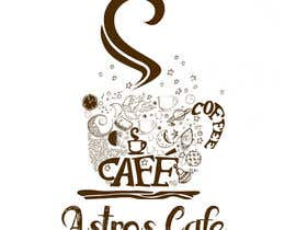 #52 cho Create a logo for a coffee shop bởi TheCreaticity