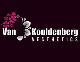 #15 for Design a Logo for VanKouldenberg Aesthetics af josandler