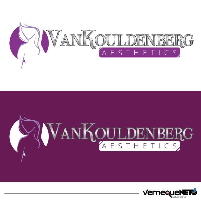 Bài tham dự cuộc thi #23 cho Design a Logo for VanKouldenberg Aesthetics