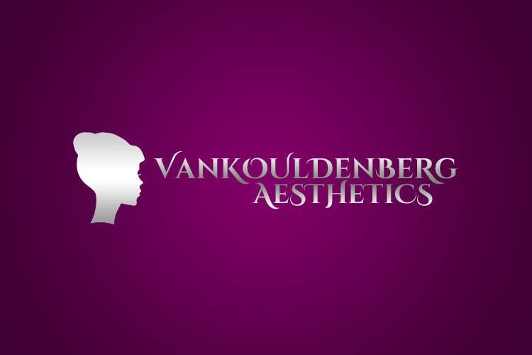 Bài tham dự cuộc thi #19 cho Design a Logo for VanKouldenberg Aesthetics