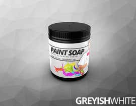 #15 for Design for paint can label by dezsign