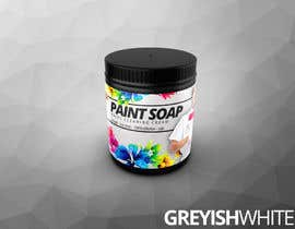 #16 for Design for paint can label by dezsign