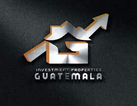 #112 for Creacion de logo inmobiliaria by proyectoscrear