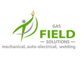 #43 for Design a Logo for a gas field mechanical and auto electrical company by shemulehsan