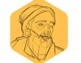 Nro 4 kilpailuun Illustrate my face as an Overwatch character käyttäjältä quyenmetal
