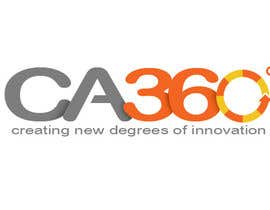 nº 24 pour Design a Logo for Website - ca360.com par binuchandranpuzh