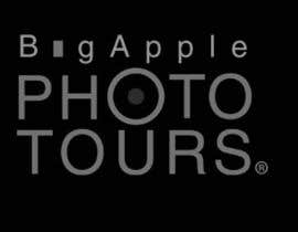 #2 для Graphic Design for Big Apple Photo Tours от rockdesign