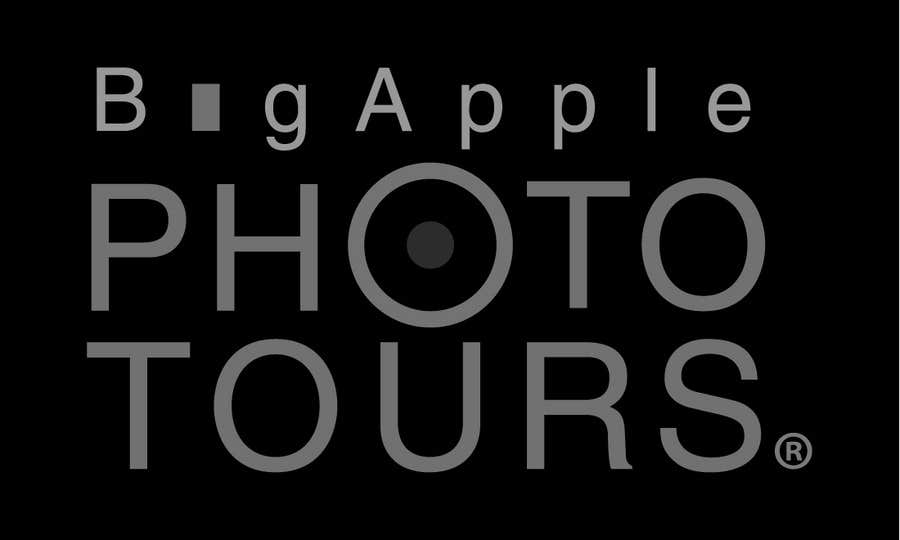 Inscrição nº 4 do Concurso para Graphic Design for Big Apple Photo Tours