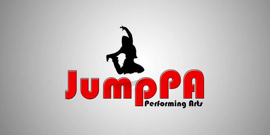 #41 for Design a Logo for My Dance Company by janithnishshanka