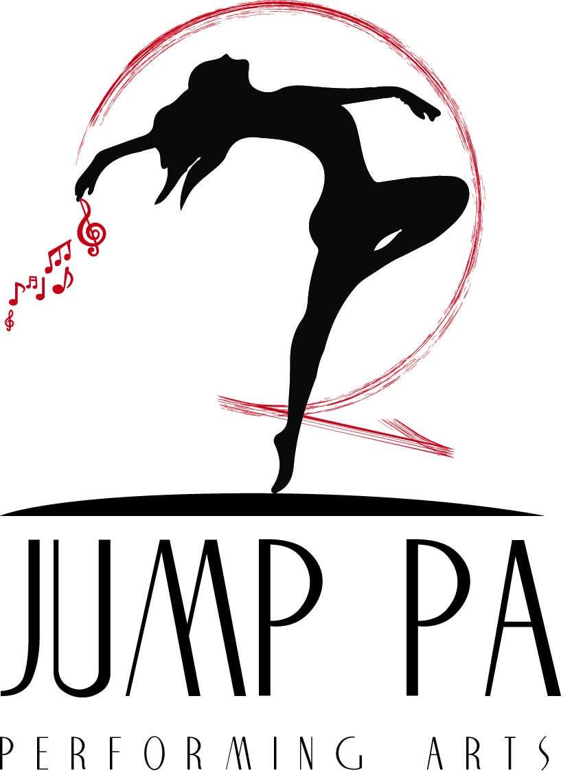 #35 for Design a Logo for My Dance Company by SAPBasisAdmin