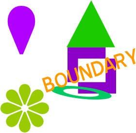 """#4 for Design a Logo for a website/ app """"Boundary"""" by dmitrigor1"""