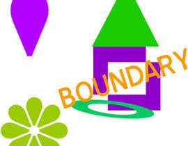 "#4 for Design a Logo for a website/ app ""Boundary"" af dmitrigor1"