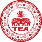 Contest Entry #23 for Design a Logo to use on a tea label for a wedding gift