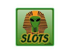 Nro 24 kilpailuun App Store Icon For a Slot Game käyttäjältä ailatana