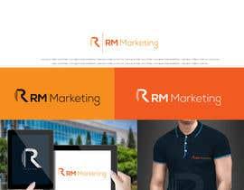 Nro 145 kilpailuun Develop a Corporate Identity for an online marketing company käyttäjältä sweetys1