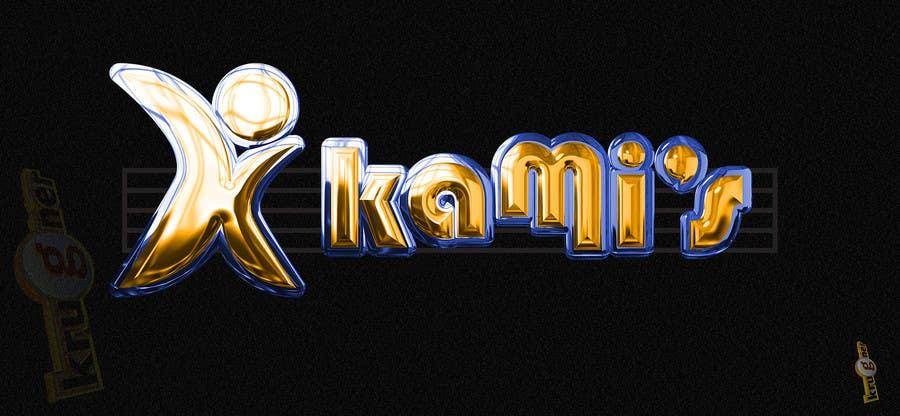Inscrição nº 30 do Concurso para Design a Logo for  Kami's