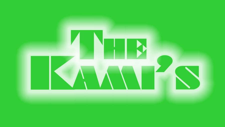 Inscrição nº 27 do Concurso para Design a Logo for  Kami's