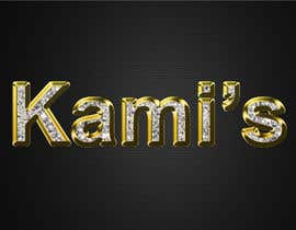 #65 for Design a Logo for  Kami's af famkundeva92