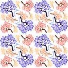 Graphic Design Inscrição do Concurso Nº22 para Wall decal design - Trees and Flowers