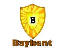 #5 for Bir Logo Tasarla for Baykent Güvenlik Hizmetleri Danışmanlıgı by grodrigues86