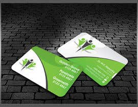 #37 untuk Medical Practice Business Card Design oleh kreativedhir