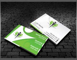nº 50 pour Medical Practice Business Card Design par kreativedhir