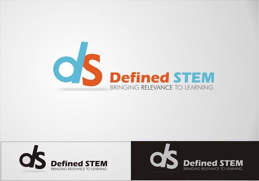 Kilpailutyö #358 kilpailussa Logo Design for Educational website
