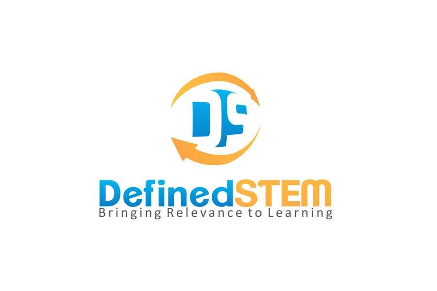 Kilpailutyö #334 kilpailussa Logo Design for Educational website