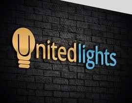 Nro 81 kilpailuun New logo for a big lighting company käyttäjältä wastidesign786