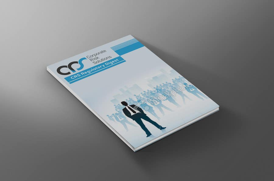 #24 for Design a template for our corporate publications by xtreemsteel