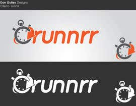 dongulley tarafından Design a Logo/Icon for Running Website için no 10