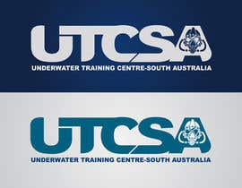 #114 untuk Logo Design for Underwater Training Centre - South Australia oleh bertografix