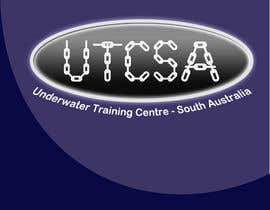 #119 untuk Logo Design for Underwater Training Centre - South Australia oleh hammad143