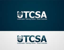 #60 para Logo Design for Underwater Training Centre - South Australia por taks0not