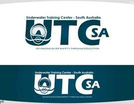 #137 для Logo Design for Underwater Training Centre - South Australia от innovys
