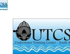 #130 para Logo Design for Underwater Training Centre - South Australia por babulbagh