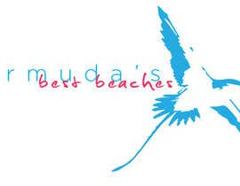 #16 for Design a Logo for a book on Bermuda's Best Beaches af elizabethjordan