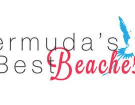 #17 para Design a Logo for a book on Bermuda's Best Beaches por elizabethjordan