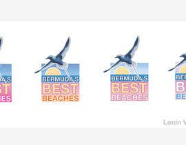 #32 para Design a Logo for a book on Bermuda's Best Beaches por leninvallejos