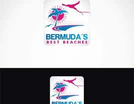 #35 for Design a Logo for a book on Bermuda's Best Beaches by evergrafix