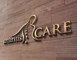 Nro 968 kilpailuun A logo for ArthritisCARE in Australia käyttäjältä starikma