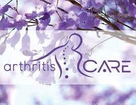Nro 1258 kilpailuun A logo for ArthritisCARE in Australia käyttäjältä starikma