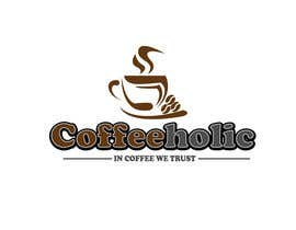 akterfr tarafından Design a Logo for a Coffee Shop için no 83