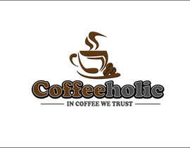 akterfr tarafından Design a Logo for a Coffee Shop için no 85
