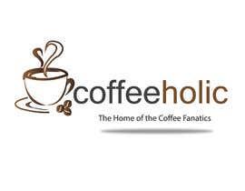 AneeqNaeem tarafından Design a Logo for a Coffee Shop için no 88