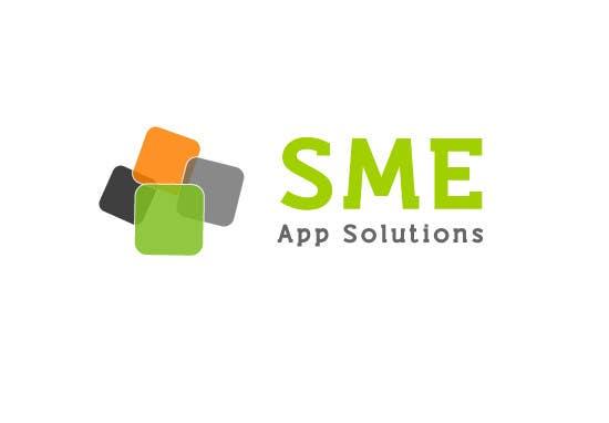 Penyertaan Peraduan #34 untuk Smartphone App Development Company Logo